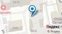 Компания Первый Soft.PRO на карте