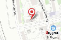 Схема проезда до компании Пятерочка Плюс в Подгородней Покровке
