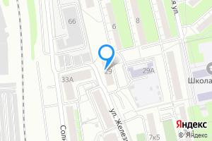 Комната в Екатеринбурге м. Уральская, Свердловская область, Солнечная улица, 29