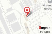 Схема проезда до компании Ассорти в Екатеринбурге