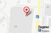 Схема проезда до компании ГрэдСТАР в Екатеринбурге