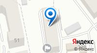 Компания АБВ на карте