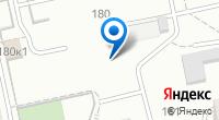 Компания БиномТех на карте