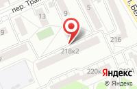 Схема проезда до компании Городской Научно-Методический Центр в Екатеринбурге