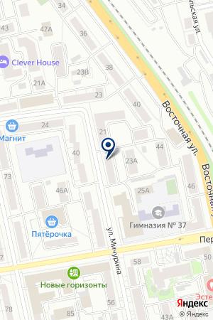 ПогорелкинП.В. на карте Екатеринбурга