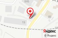 Схема проезда до компании Завод Строймаш в Екатеринбурге