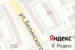 Схема проезда до компании АВТО-КОРЕЕЦ в Екатеринбурге