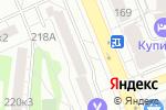 Схема проезда до компании Ингосстрах, СПАО в Екатеринбурге