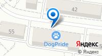 Компания Урал-Центр-Е на карте