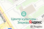 Схема проезда до компании Маугли-парк в Екатеринбурге