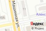 Схема проезда до компании Магазин автотоваров в Екатеринбурге