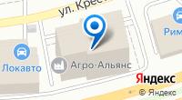Компания Системкрафт на карте