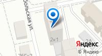 Компания Компания Интермаст на карте