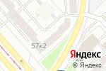 Схема проезда до компании Happy Photo в Екатеринбурге