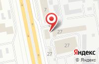 Схема проезда до компании Металл Плюс в Екатеринбурге