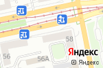 Схема проезда до компании Русское золото в Екатеринбурге