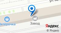 Компания Пятая Среда на карте