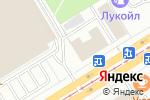Схема проезда до компании Биор-Опт в Екатеринбурге