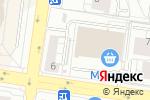 Схема проезда до компании Active Park в Екатеринбурге