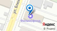 Компания Автоматизация торговли на карте