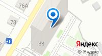Компания ClickCLient.ru на карте