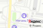 Схема проезда до компании Чистый Клевер в Екатеринбурге