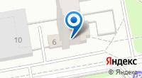 Компания УЦСБ на карте