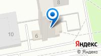 Компания Уральский центр систем безопасности на карте