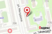 Схема проезда до компании Союз садоводов муниципального образования г. Екатеринбург в Екатеринбурге
