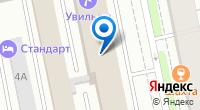 Компания АП-Дент+ на карте