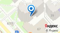 Компания ПТМ Автоматизация на карте