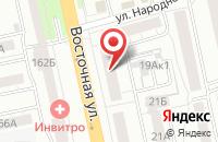 Схема проезда до компании Магазин разливного пива в Горбатовке
