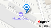 Компания Нави на карте