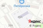 Схема проезда до компании Детский сад №225 в Екатеринбурге