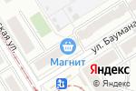 Схема проезда до компании Банкомат, Банк Екатеринбург, ПАО в Екатеринбурге