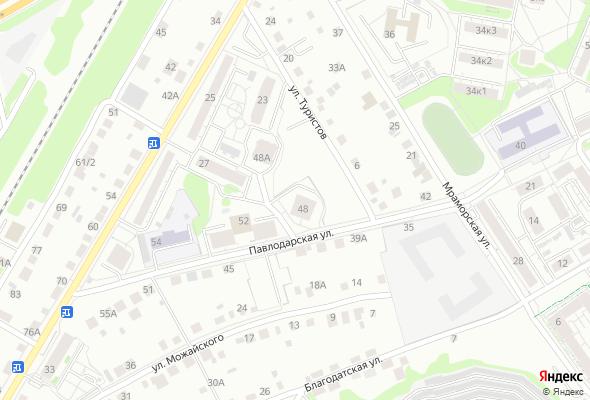 жилой комплекс Новый уктус