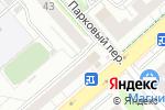 Схема проезда до компании Индюшкин в Екатеринбурге