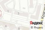 Схема проезда до компании Магазин хозяйственных товаров в Екатеринбурге