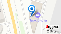 Компания Битник на карте