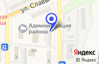 Схема проезда до компании МАГАЗИН ЛАЗУРИТ в Карталах
