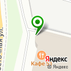 Местоположение компании МК-прокат