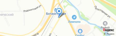 Мото-экипировка.ру на карте Екатеринбурга