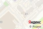 Схема проезда до компании Банкомат, СКБ-банк, ПАО в Екатеринбурге