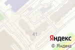 Схема проезда до компании Хэппи в Екатеринбурге
