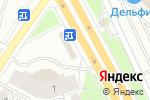 Схема проезда до компании Магазин модной детской одежды в Екатеринбурге