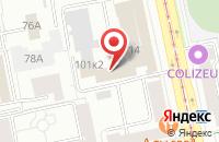 Схема проезда до компании Лаки, Краски, Порошки в Екатеринбурге