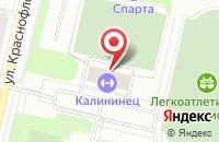 Схема проезда до компании Первоуральская швейная фабрика  в Екатеринбурге