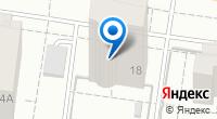 Компания Большие системы на карте