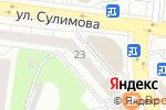 Схема проезда до компании ДО 16 И СТАРШЕ в Екатеринбурге