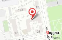 Схема проезда до компании Снэйл-Групп в Екатеринбурге